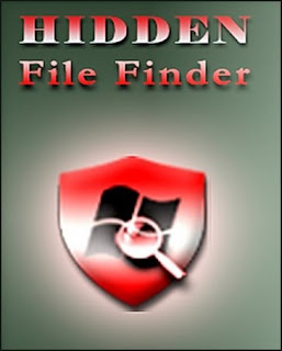 Hidden File Finder v1.0 Portable