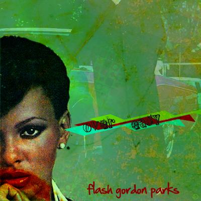 Flash Gordon Parks - Over Easy (2013)