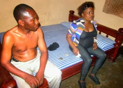 Husband Shares Wife With Other Men