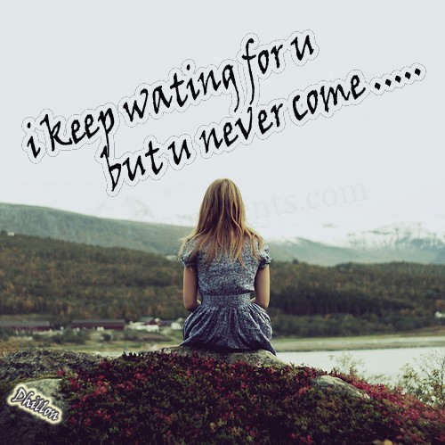 waiting for u wallpapers | waiting for you | love ...