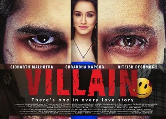 ดูหนัง Ek Villain