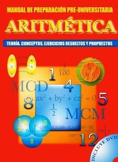 Aritmética Lexus Aritmetica+lexus