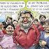 Vacancia de César Acuña en caricatura del reconocido 'Carlín'