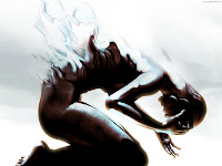 Body Fumes - Dark Gothic Wallpapers
