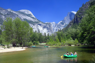 tour of-yosemite-national-park