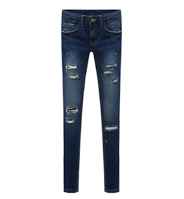 http://www.stylemoi.nu/ruched-pocket-distressed-skinny-jeans.html?acc=380