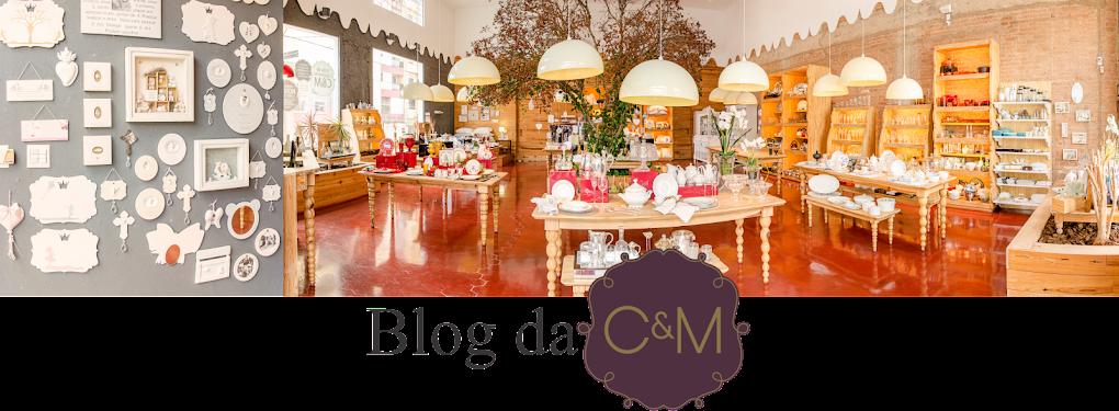 Blog Casa C&M