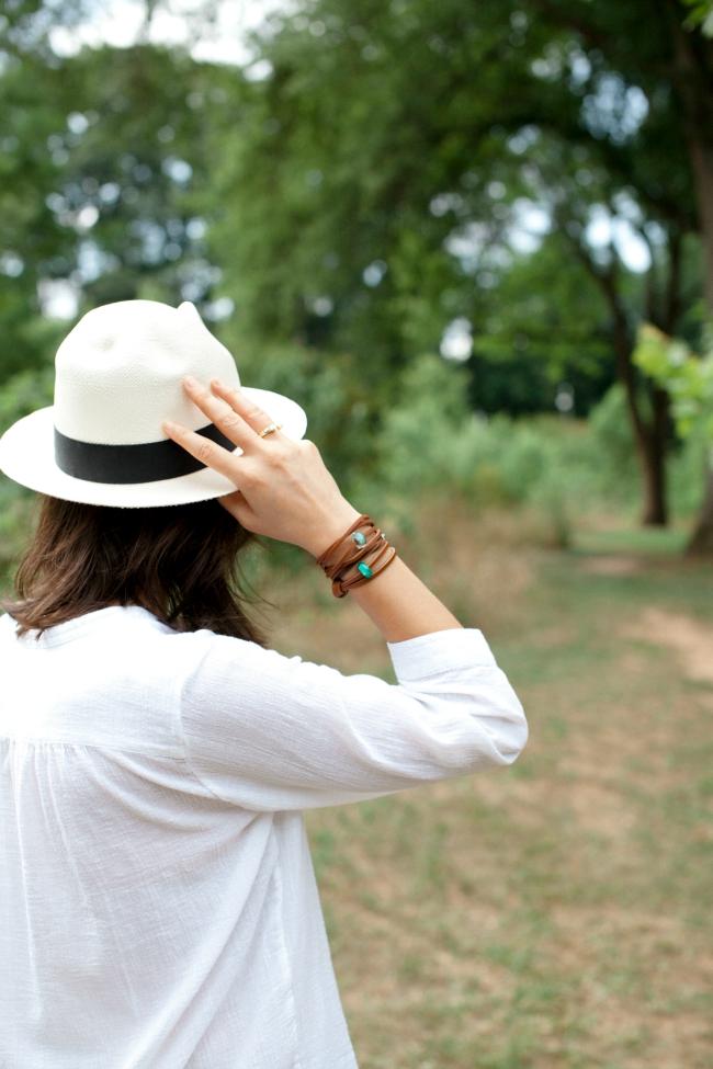 Panama hat, Trollbeads