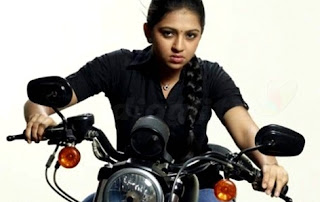 Lakshmi Menon's Change Of Mind