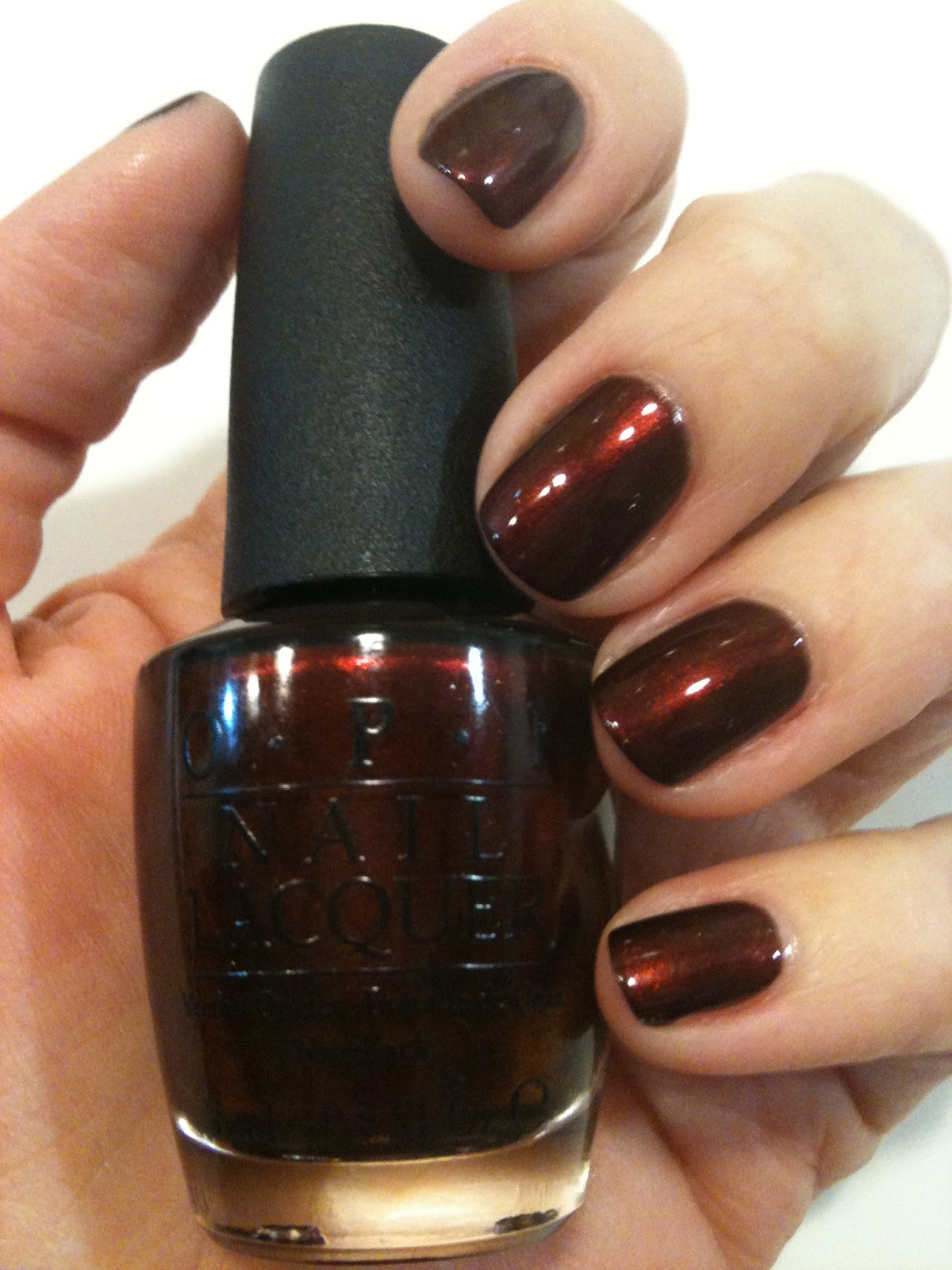 german icure opi collezione germany swatch nail polish german icure    Opi German Icure
