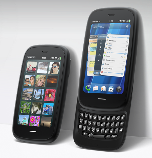 HP Palm Pre3 Phone Preview ~ Latest Mobile News, Mobile ...