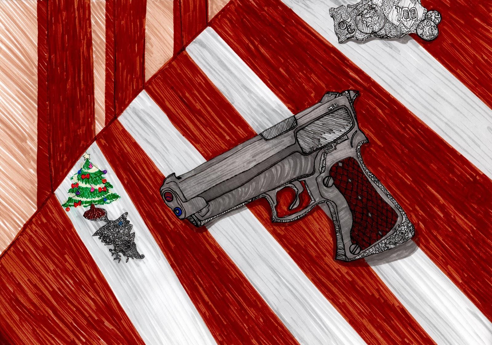 すべては卓上において ~メリー・クリスマス~ /In all tabletop ~ Merry Christmas ~