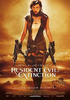 Resident Evil 3: Extinción<br><span class='font12 dBlock'><i>(Resident Evil: Extinction (Resident Evil 3))</i></span>