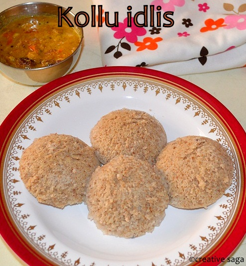 Kollu idli