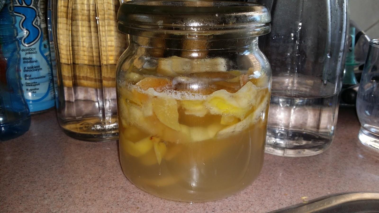 Домашний уксус яблочный рецепт пошагово