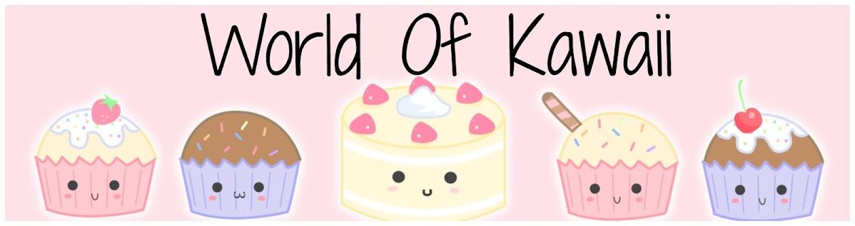 World Of Kawaii