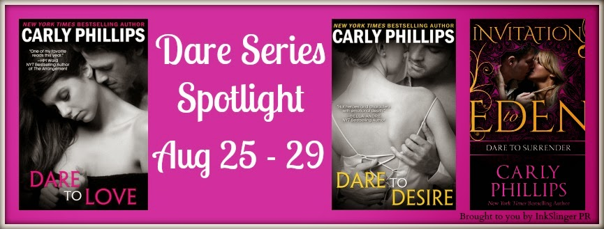 Dare Series Spotlight