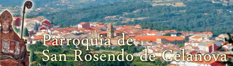 Parroquia San Rosendo de Celanova