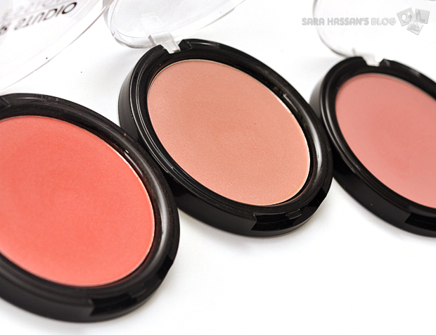 Color Studio Professional Pro Blush