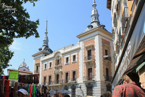 escuela mayor de danza de Madrid