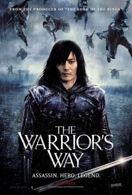 The Warrior's Way – DVDRIP LATINO