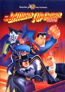 Batman y Superman: La Pelicula – DVDRIP LATINO