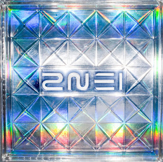 Download 2NE1 - 1st Mini Album