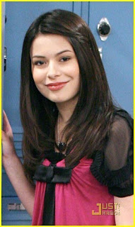 Nickelodeon iCarly Miranda