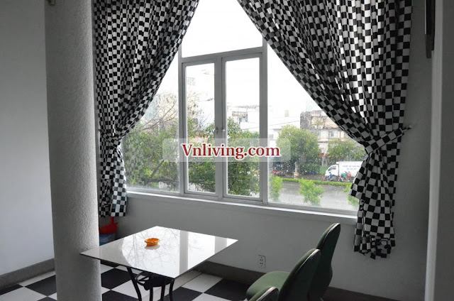 Serviced aparment Binh Thanh for rent only 350 USD furnished