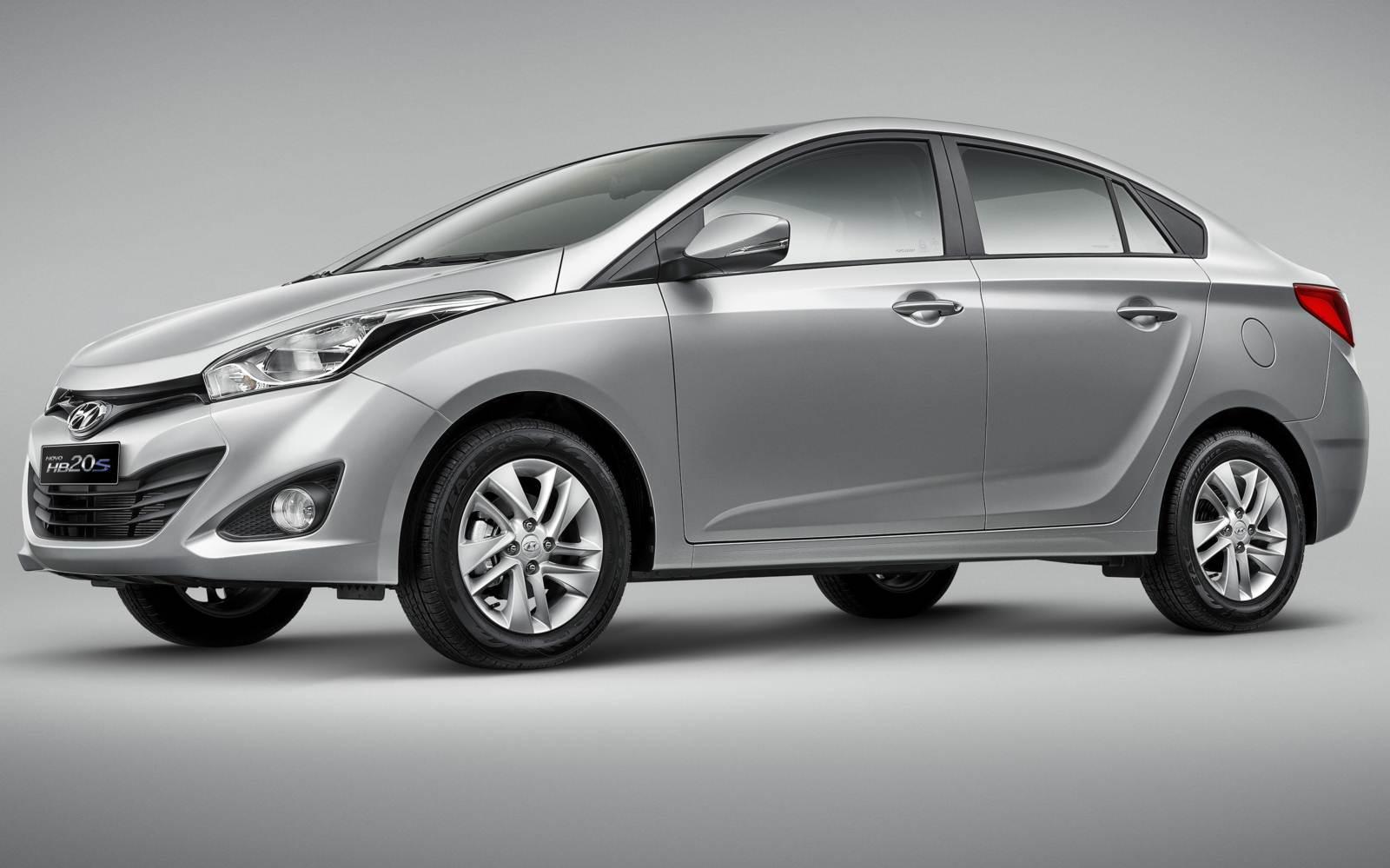 Hyundai Seda Mais Barato Tem Preco De R Mil Car
