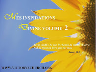 Mes inspirations Divine volume 2