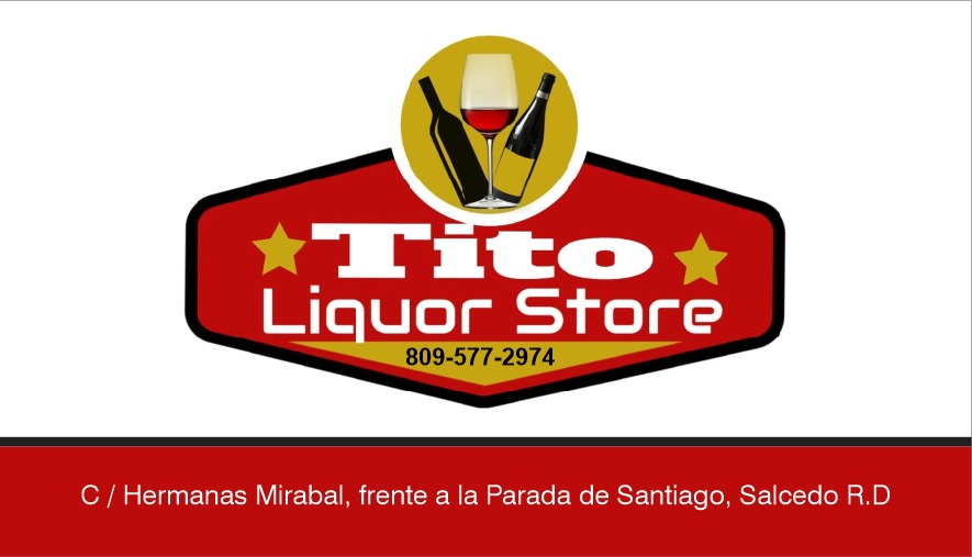 Tito liquor Store