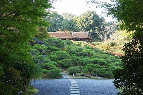 大河内山荘庭園(おうこうちさんそう)