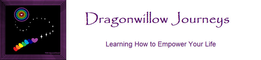 Dragonwillow Journeys