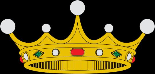 Que significa soñar con corona