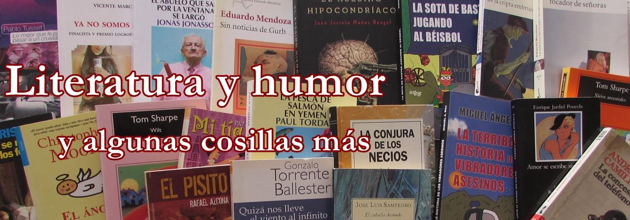 Humor y literatura