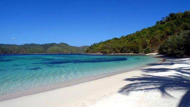 San Vicente Philippines  city photos gallery : Daplac Cove San Vicente Palawan