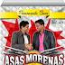 Asas Morenas - Volume 20 - CD Verão - 2015