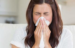 Cara Mengobati Flu Dengan Tepat