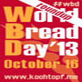 Światowy Dzień Chleba 2013