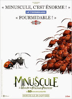 Minuscule: Valley of the Lost Ants (2014)