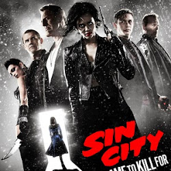 Poster Sin City: A Dame to Kill For 2014