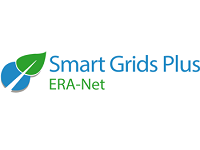 Logo programu ERA.net Smart Grids Plus