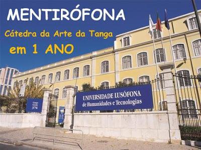 Portugal: Lusófona usa argumentos fora da lei para legitimar alegado conselho científico