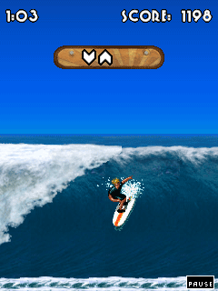 California Games X - screenshot thumbnail