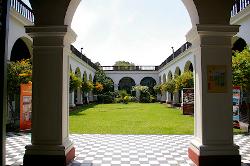 museo nacional arqueologico