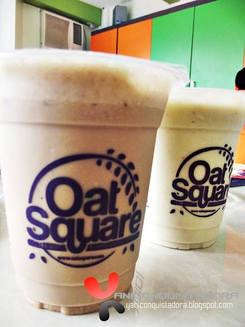 Oat Square in Tomas Morato, Quezon City