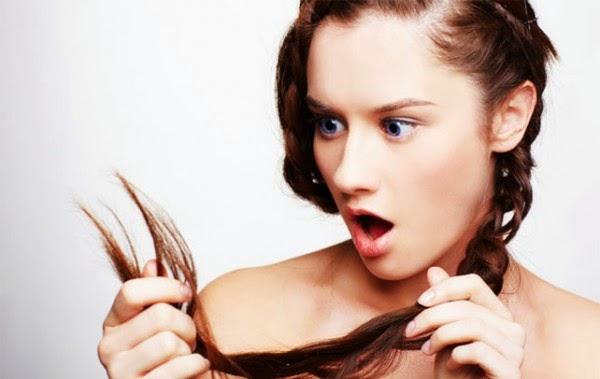 Laminating Rambut