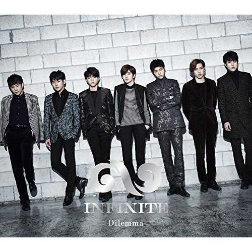 [MUSIC] INFINITE – Dilemma  (2014.12.24/MP3/RAR)