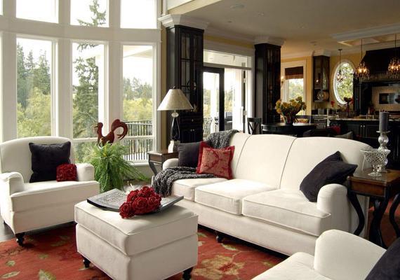 Home exterior design exterior design Dual purpose living room bedroom